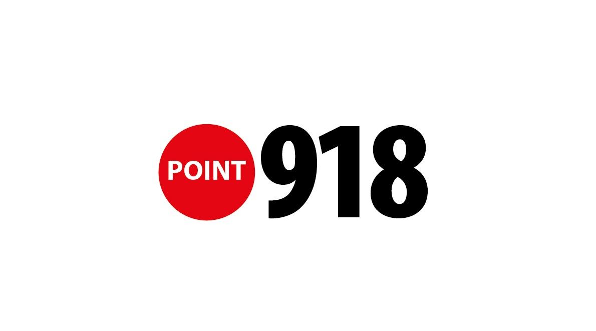 POINT 918